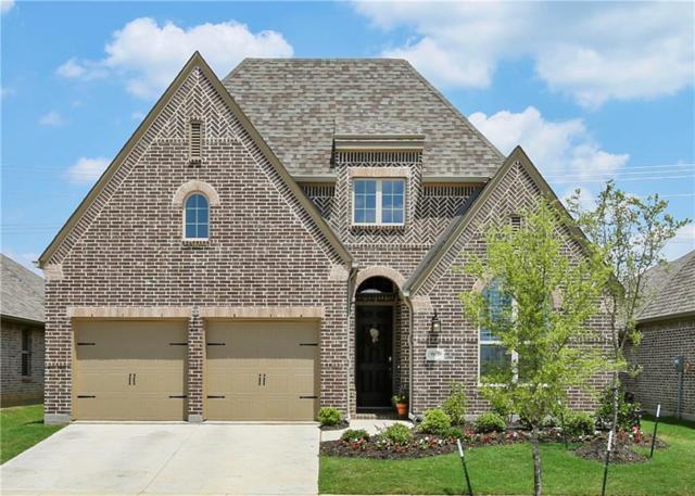 9012 Terrel Street, Lantana, TX 76226 (MLS #13854751) :: RE/MAX Landmark