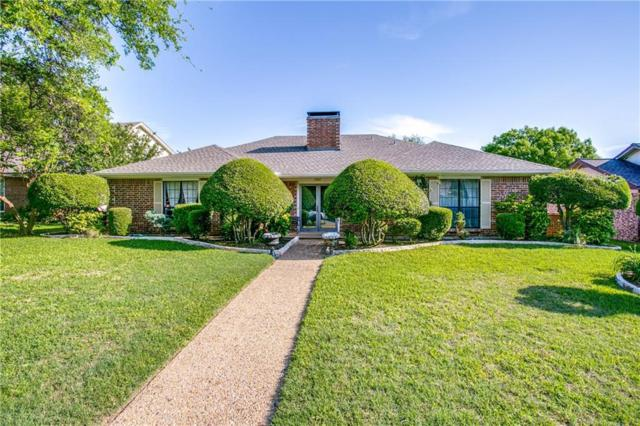2001 Boulder Drive, Plano, TX 75023 (MLS #13854792) :: Magnolia Realty