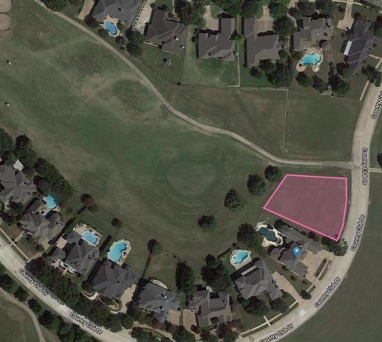00 Country Club Drive, Heath, TX 75032 (MLS #13854836) :: Team Hodnett