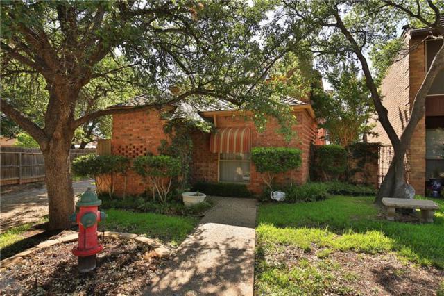 40 Courtyard Lane, Abilene, TX 79606 (MLS #13854884) :: Baldree Home Team