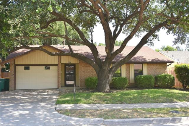 437 Price Drive, Lewisville, TX 75067 (MLS #13854927) :: Magnolia Realty