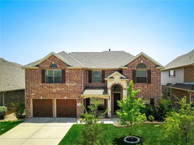 4936 Cliburn Drive, Fort Worth, TX 76244 (MLS #13855046) :: Cassandra & Co.