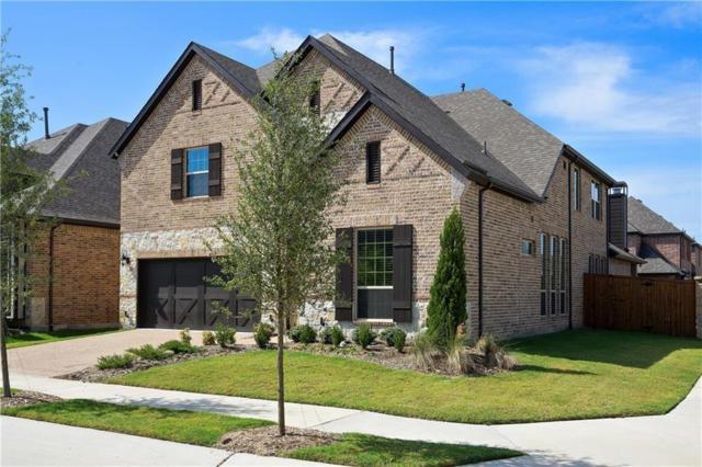 504 Warwick Boulevard, Lewisville, TX 75056 (MLS #13855049) :: Team Hodnett