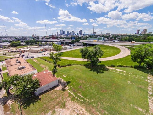722 S Haskell Avenue, Dallas, TX 75223 (MLS #13855059) :: Steve Grant Real Estate