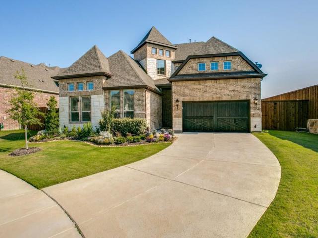 15086 Yorktown Drive, Frisco, TX 75035 (MLS #13855067) :: Team Hodnett