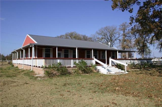 575 County Road 3647, Sulphur Springs, TX 75482 (MLS #13855169) :: Magnolia Realty