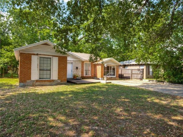 3556 Durango Drive, Dallas, TX 75220 (MLS #13855197) :: Kindle Realty