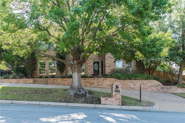 6920 Allen Place, Fort Worth, TX 76116 (MLS #13855205) :: Baldree Home Team