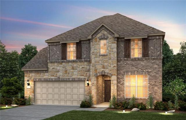 2817 Barnsley Drive, Mckinney, TX 75071 (MLS #13855367) :: The Real Estate Station