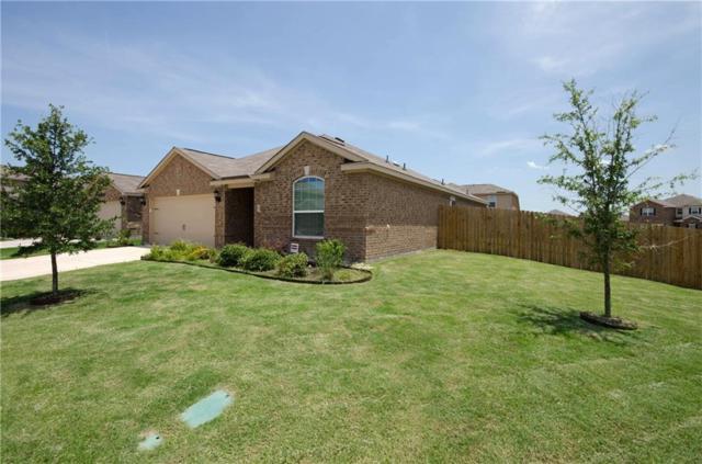 1329 Engleman Drive, Princeton, TX 75407 (MLS #13855368) :: Team Hodnett