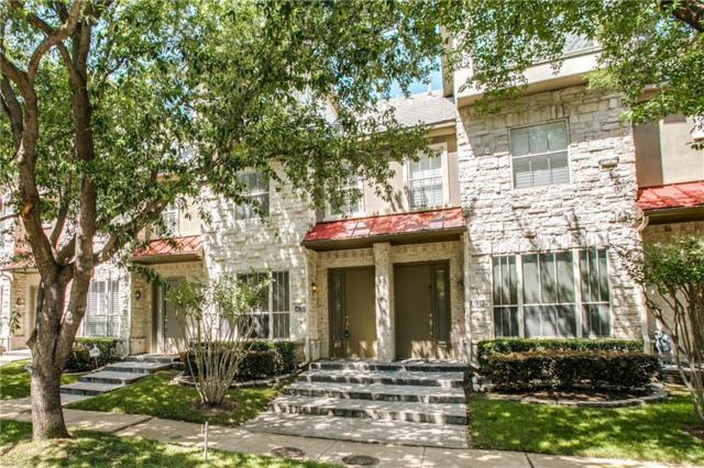 4132 N Hall Street, Dallas, TX 75219 (MLS #13855399) :: Team Hodnett