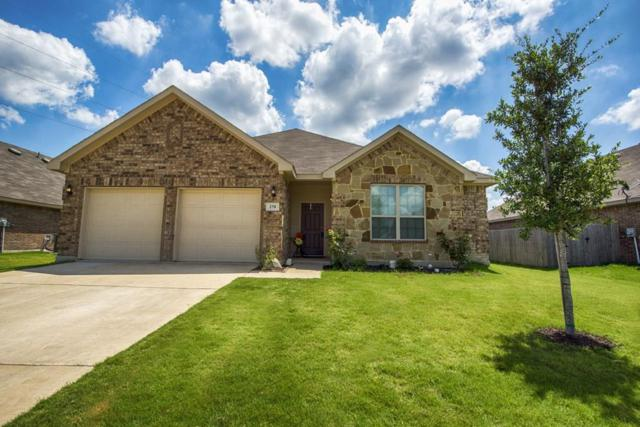 270 Saddlebrook Lane, Waxahachie, TX 75165 (MLS #13855434) :: Magnolia Realty
