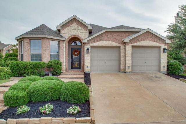 15627 Yarberry Drive, Fort Worth, TX 76262 (MLS #13855436) :: The Chad Smith Team