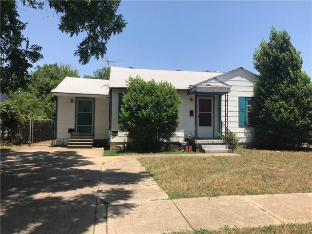 4435 Stigall Drive, Dallas, TX 75209 (MLS #13855461) :: Team Hodnett