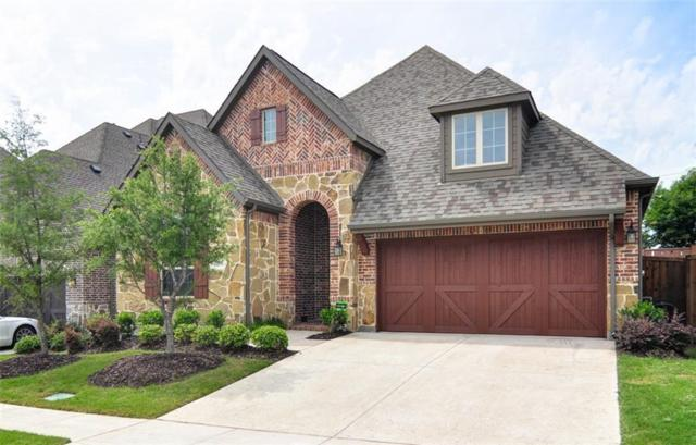 1857 Wood Duck Lane, Allen, TX 75013 (MLS #13855502) :: Team Hodnett