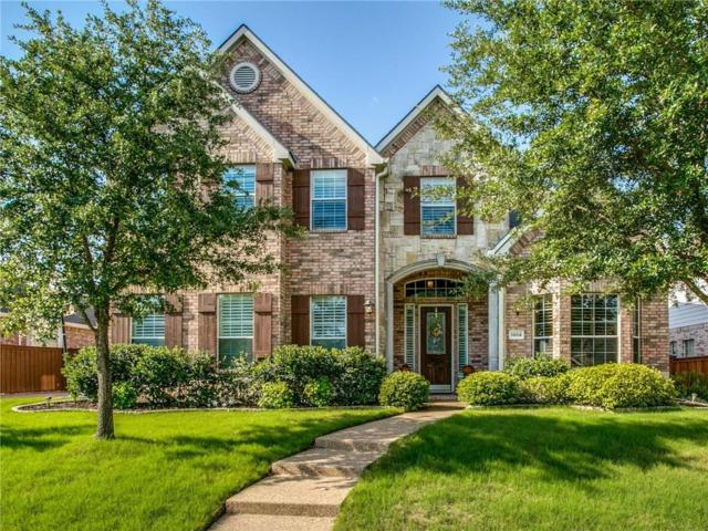 1904 Saint Johns Avenue, Allen, TX 75002 (MLS #13855550) :: RE/MAX Landmark
