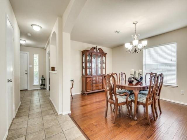 9301 Newport Lane, Mckinney, TX 75071 (MLS #13855565) :: Baldree Home Team