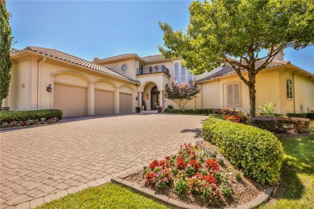 4782 Byron Circle, Irving, TX 75038 (MLS #13855613) :: Team Hodnett