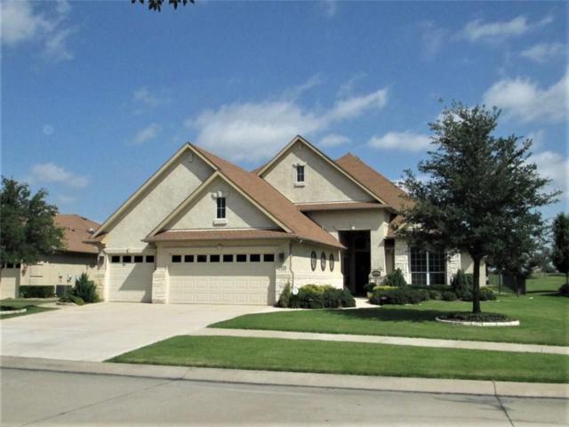 9920 Crestridge Drive, Denton, TX 76207 (MLS #13855628) :: Magnolia Realty