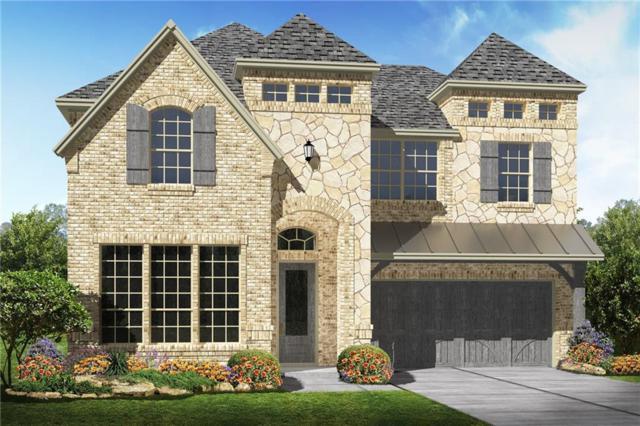 7908 Pimlico Lane, Irving, TX 75063 (MLS #13855633) :: Team Hodnett