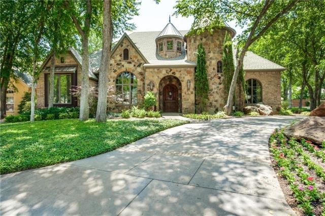 2829 River Forest Drive, Fort Worth, TX 76116 (MLS #13855644) :: Team Hodnett