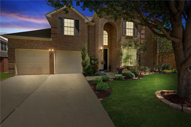 2021 Fair Oaks Circle, Corinth, TX 76210 (MLS #13855666) :: Baldree Home Team