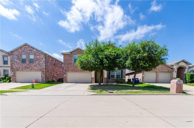 534 Coolidge Lane, Lavon, TX 75166 (MLS #13855726) :: Team Hodnett