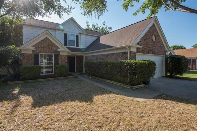 7004 Lyndale Drive, Watauga, TX 76148 (MLS #13855728) :: Team Hodnett