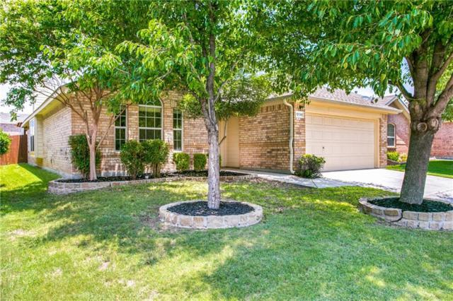 12136 Macaroon Lane, Fort Worth, TX 76244 (MLS #13855834) :: Baldree Home Team