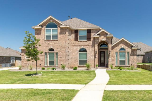 316 Silver Oak Trail, Kennedale, TX 76060 (MLS #13855867) :: Team Hodnett
