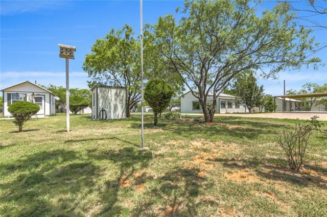 6011 S Lakeside Hills Court, Granbury, TX 76048 (MLS #13855874) :: The Chad Smith Team