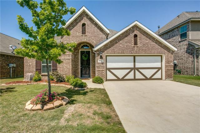 6312 Roaring Creek, Denton, TX 76226 (MLS #13855929) :: Team Hodnett