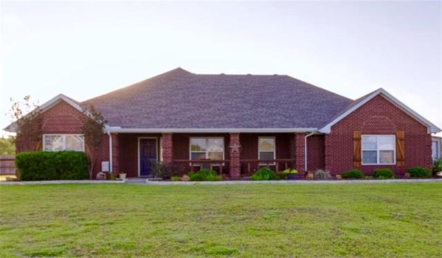 1032 Savannah Drive, Nevada, TX 75173 (MLS #13855953) :: Magnolia Realty