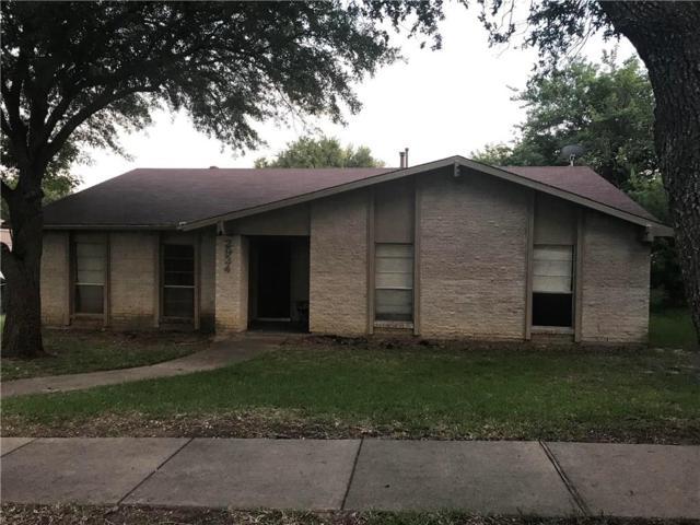 2934 Fern Glen Drive, Garland, TX 75043 (MLS #13856032) :: Magnolia Realty