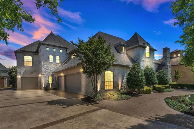 62 Dunrobin, Richardson, TX 75082 (MLS #13856139) :: The Real Estate Station