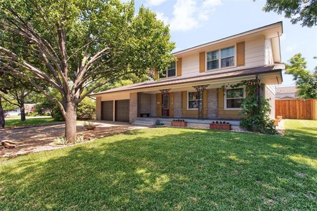 510 Sage Valley Drive, Richardson, TX 75080 (MLS #13856187) :: Baldree Home Team