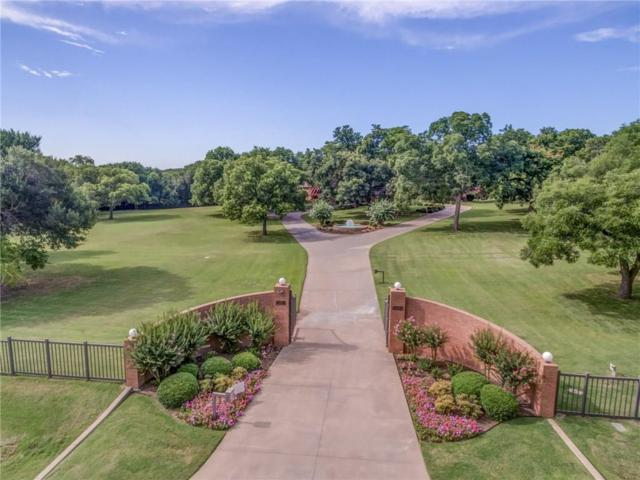 3 Timbercreek Road, Sherman, TX 75092 (MLS #13856266) :: The Daniel Team