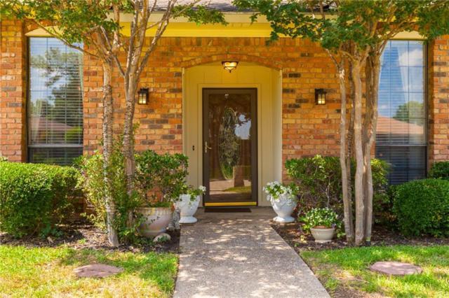 427 Dinalynn Street, Mesquite, TX 75149 (MLS #13856279) :: Team Hodnett