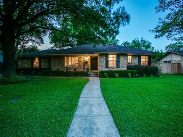 3055 Randy Lane, Farmers Branch, TX 75234 (MLS #13856282) :: Team Hodnett