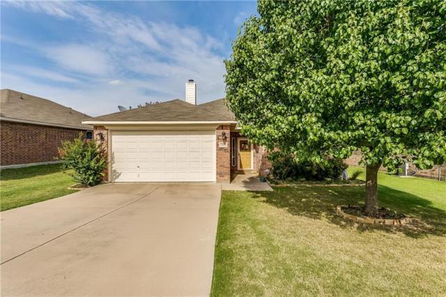 7129 Stewart Lane, Benbrook, TX 76126 (MLS #13856331) :: RE/MAX Landmark