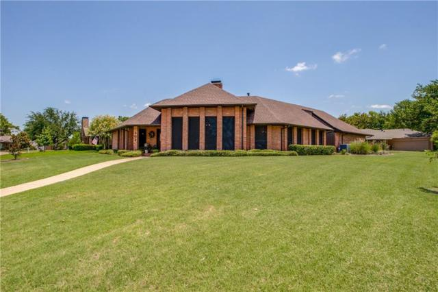 302 Westway Circle, Rockwall, TX 75087 (MLS #13856337) :: Exalt Realty
