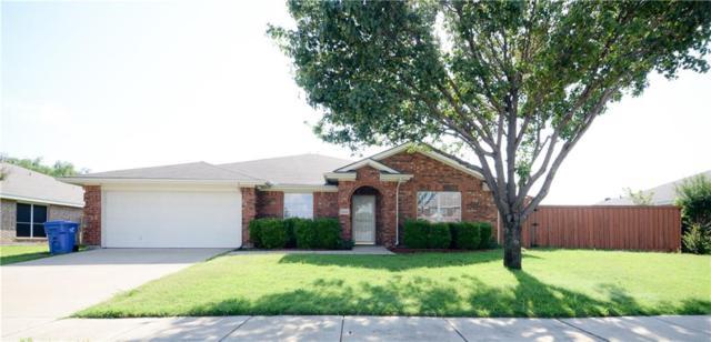 7210 Saturn Drive, Rowlett, TX 75089 (MLS #13856360) :: Team Hodnett
