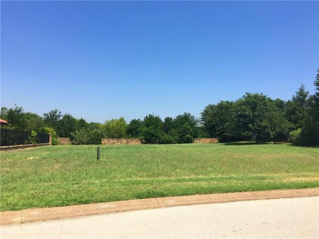 2212 King Fisher Drive, Westlake, TX 76262 (MLS #13856414) :: The Holman Group