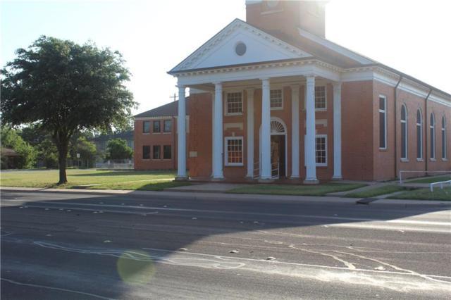 433 Grape Street, Abilene, TX 79601 (MLS #13856516) :: RE/MAX Pinnacle Group REALTORS