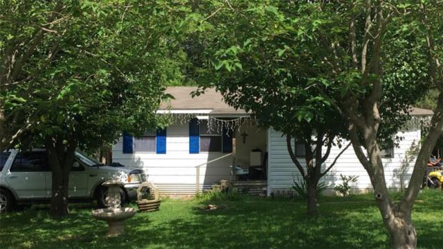 182 S Center Street, Denison, TX 75021 (MLS #13856551) :: Magnolia Realty