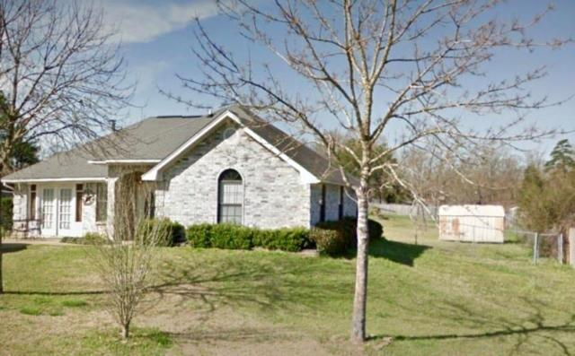 179 County Road 8113, Nacogdoches, TX 75964 (MLS #13856695) :: NewHomePrograms.com LLC