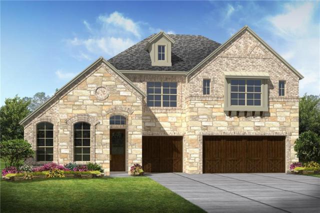 901 Overton Avenue, Celina, TX 75009 (MLS #13856730) :: RE/MAX Landmark