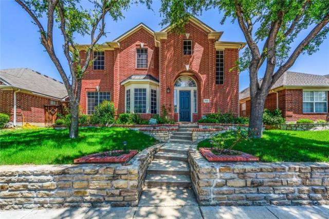2042 Fox Glen Drive, Allen, TX 75013 (MLS #13856742) :: RE/MAX Pinnacle Group REALTORS