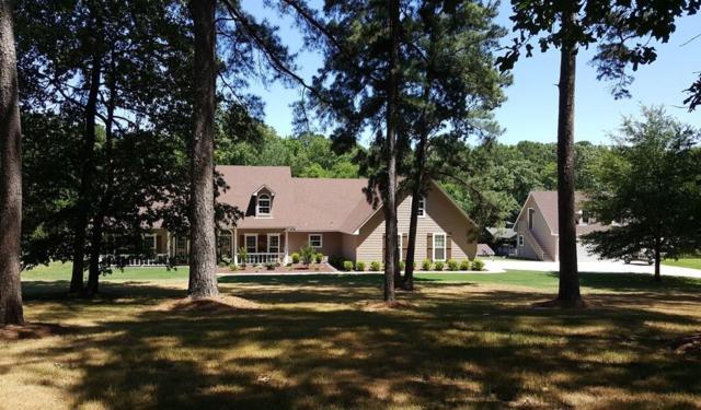 63 Eagle Harbor Drive, Mount Vernon, TX 75457 (MLS #13856779) :: Robbins Real Estate Group