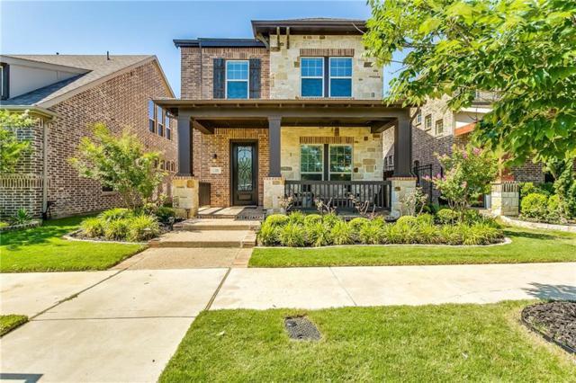 1208 Arrow Parkway, Arlington, TX 76005 (MLS #13856786) :: RE/MAX Town & Country